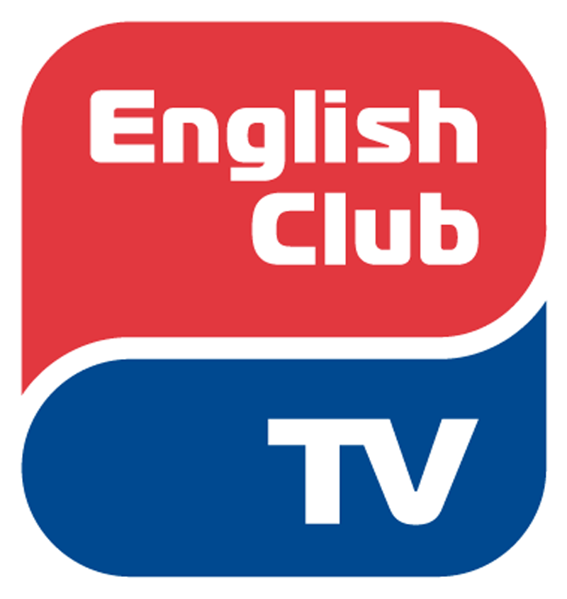 ENGLISH CLUB TV - 2914760