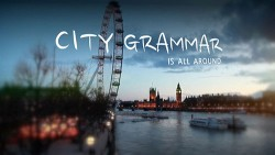 city grammar