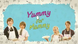 yummy for mummy