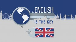 English_is_the_key